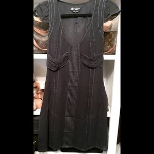 Rock & Republic Black Dress